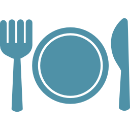 plate-fork-and-knife